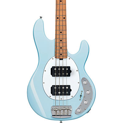 Sterling by Music Man StingRay Ray34HH Maple Fingerboard Electric Bass