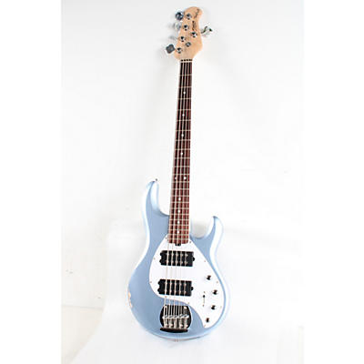 Sterling by Music Man StingRay Ray5HH 5-String Electric Bass