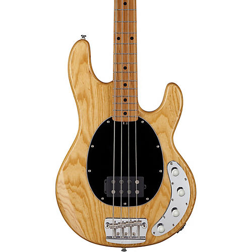 Sterling by Music Man StingRay Roasted Maple Neck Bass
