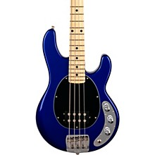 Ernie Ball Music Man StingRay Short Scale Bass With Maple Fingerboard