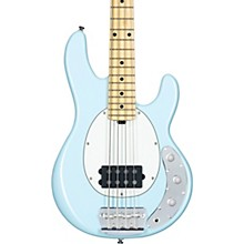 Open Box Sterling by Music Man StingRay Short Scale Electric Bass