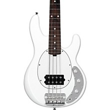 Sterling by Music Man StingRay Short Scale Electric Bass