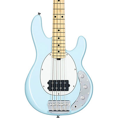 Sterling by Music Man StingRay Short Scale Maple Fingerboard Electric Bass