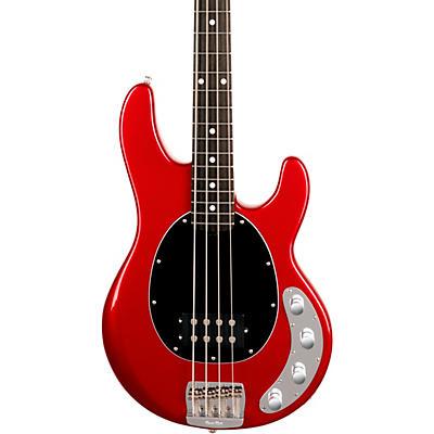 Ernie Ball Music Man StingRay Special H Ebony Fingerboard Electric Bass
