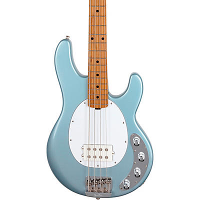 Ernie Ball Music Man StingRay Special H Maple Fingerboard Electric Bass