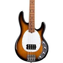 StingRay Special H Maple Fingerboard Electric Bass Vintage Tobacco