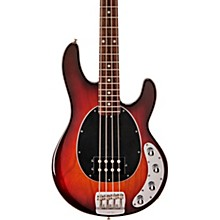 StingRay Special H Rosewood Fingerboard Electric Bass Burnt Amber