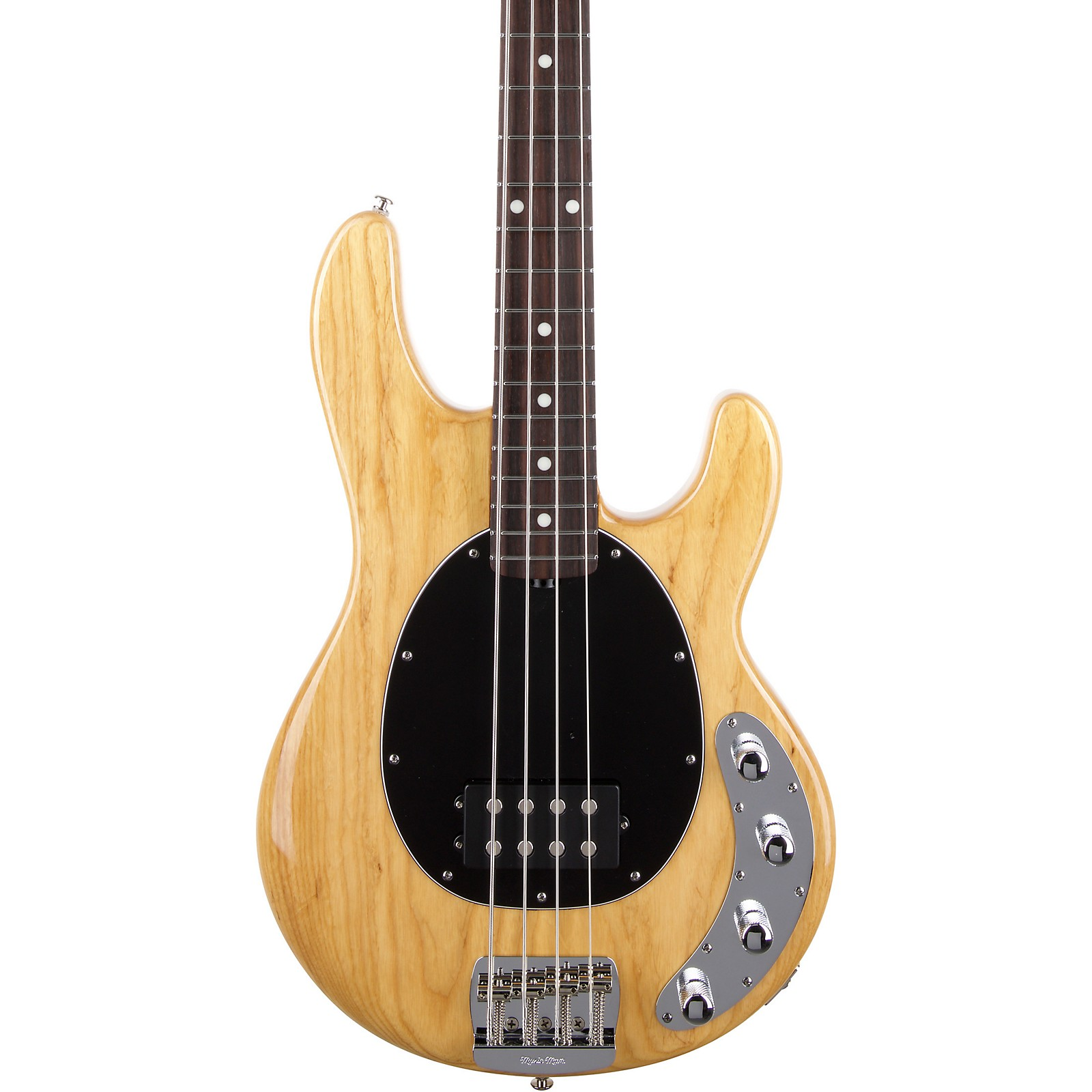Ernie Ball Music Man StingRay Special H Rosewood Fingerboard Electric Bass