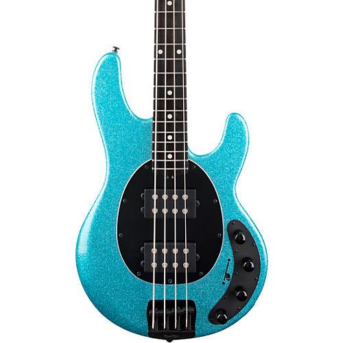 Ernie Ball Music Man StingRay Special HH Ebony Fingerboard Electric Bass