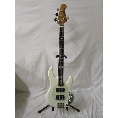 Ernie Ball Music Man StingRay Special HH Electric Bass Guitar