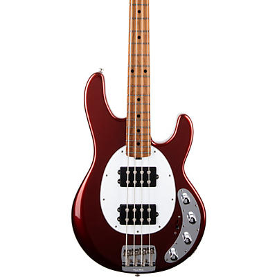 Ernie Ball Music Man StingRay Special HH Maple Fingerboard Electric Bass