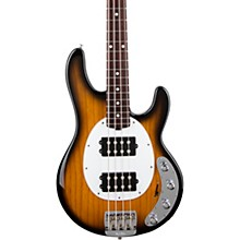 StingRay Special HH Rosewood Fingerboard Electric Bass Vintage Tobacco