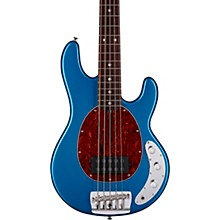 Open BoxSterling by Music Man StingRay5 Classic Rosewood Fingerboard 5-String Electric Bass