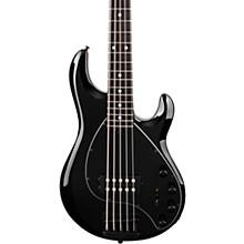 Ernie Ball Music Man StingRay5 Special H Ebony Fingerboard Electric Bass