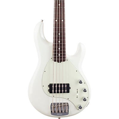 Ernie Ball Music Man StingRay5 Special H Rosewood Fingerboard Electric Bass