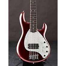 StingRay5 Special H Rosewood Fingerboard Electric Bass Maroon Mist
