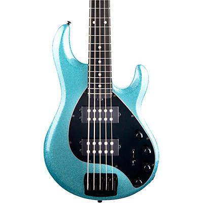 Ernie Ball Music Man StingRay5 Special HH Ebony Fingerboard Electric Bass