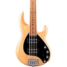 StingRay5 Special HH Maple Fingerboard Electric Bass Classic Natural