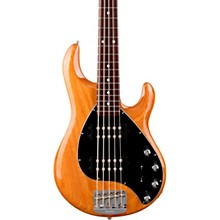 StingRay5 Special HH Rosewood Fingerboard Electric Bass Classic Natural