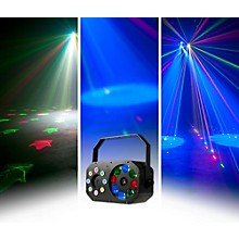 Open Box American DJ Stinger Gobo
