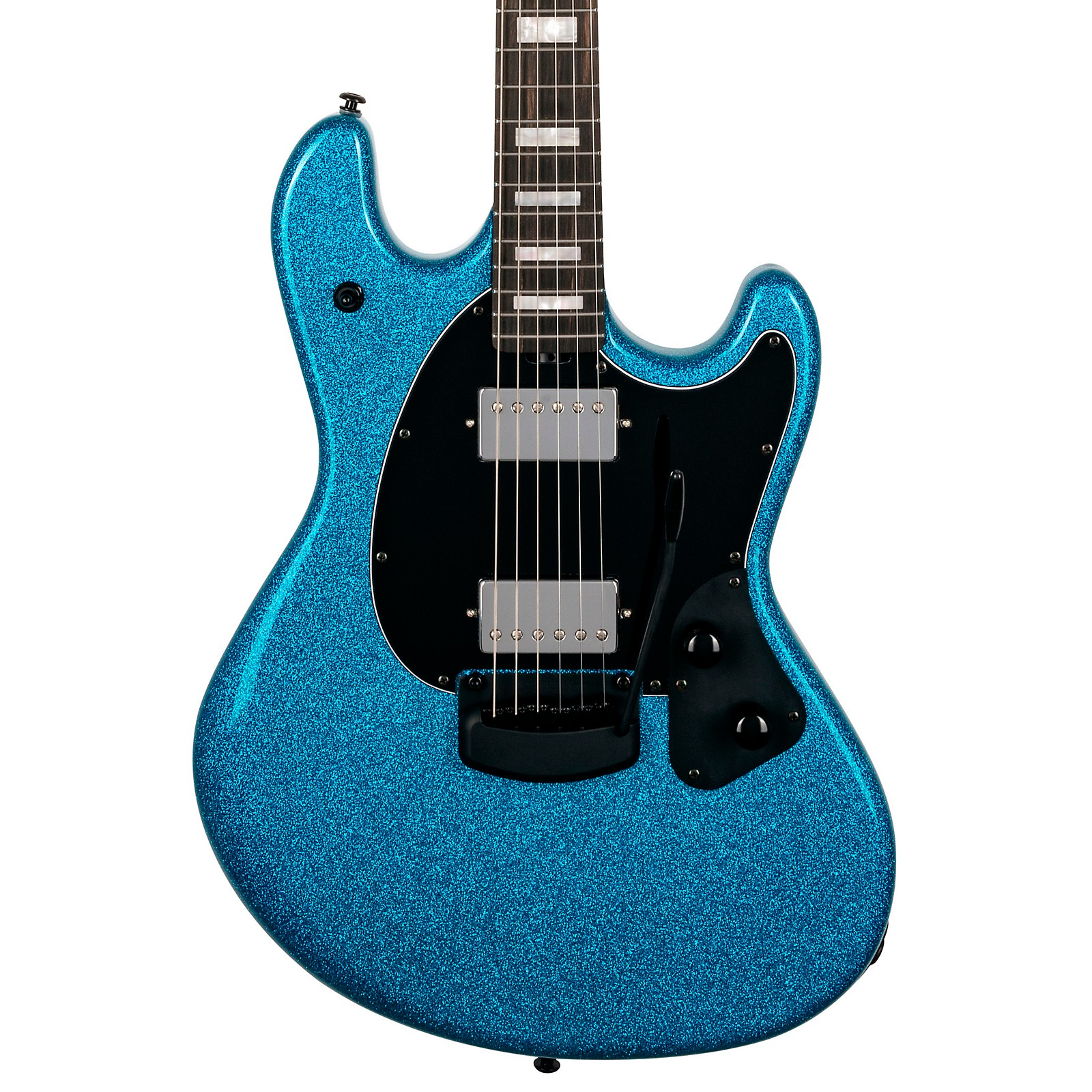 Ernie Ball Music Man Stingray BFR Electric Guitar