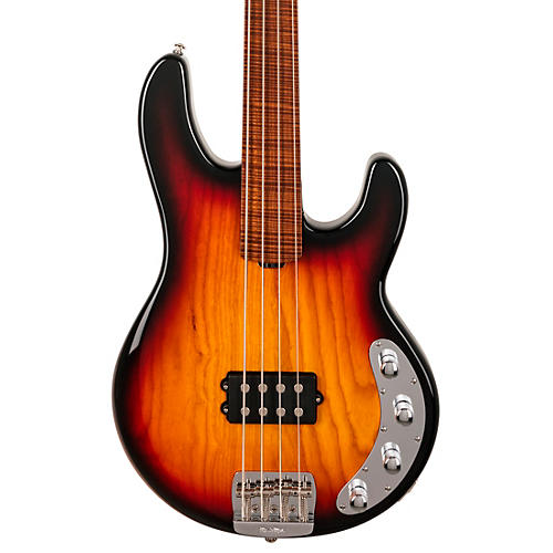 Ernie Ball Music Man Stingray H Fretless BFR 2019