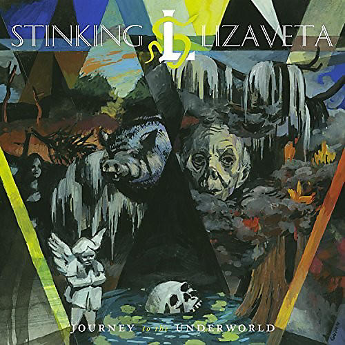 Alliance Stinking Lizaveta - Journey To The Underworld