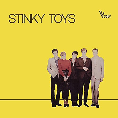 Alliance Stinky Toys - Stinky Toys