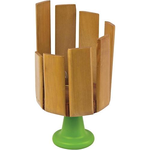 Green Tones Stirring Xylophone
