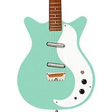 Stock '59 Electric Guitar Aqua