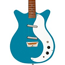 Stock '59 Electric Guitar Turquoise
