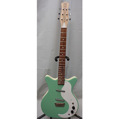 Danelectro Stock '59 Solid Body Electric Guitar
