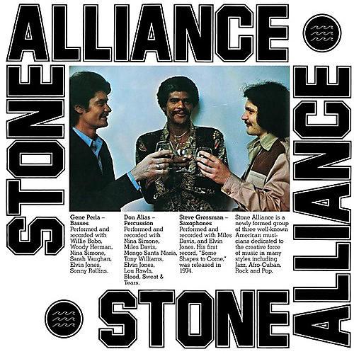 Alliance Stone Alliance - Stone Alliance