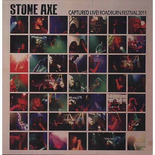 Alliance Stone Axe - Captured Live - Roadburn Festival 2011