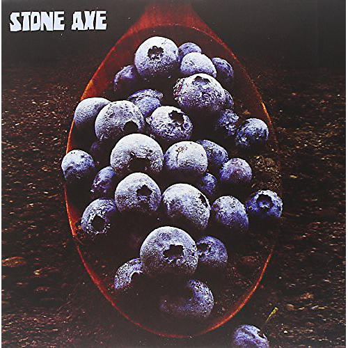Alliance Stone Axe - Stone Axe