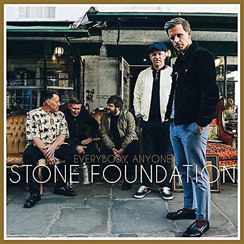Alliance Stone Foundation - Everybody Anyone