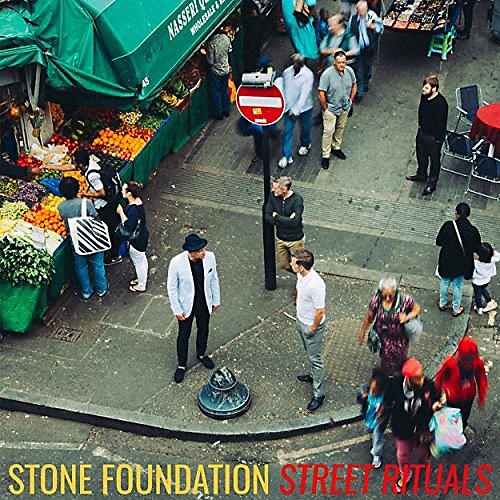 Alliance Stone Foundation - Street Rituals