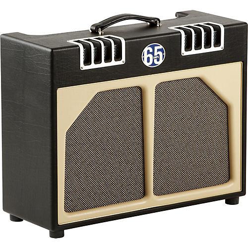 65amps Stone Pony 25W 1x12 Tube Guitar Combo Amp