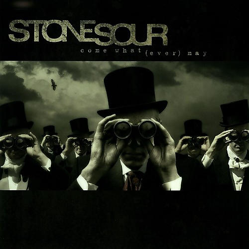Alliance Stone Sour - Come What(Ever) May (10th Anniversary Edition)