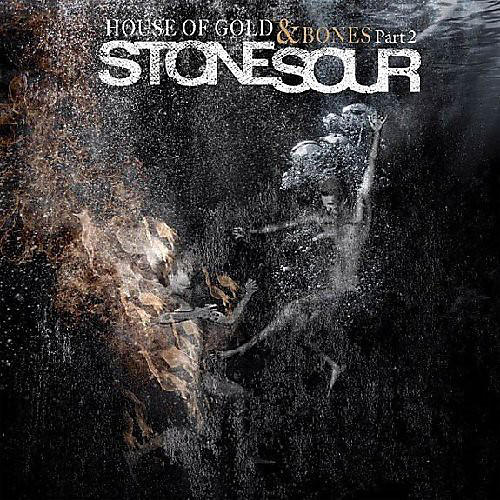 Alliance Stone Sour - House Of Gold and Bones Part 2