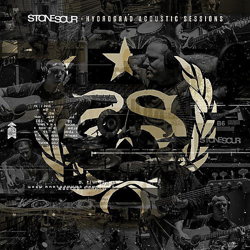 Alliance Stone Sour - Hydrograd Acoustic Sessions