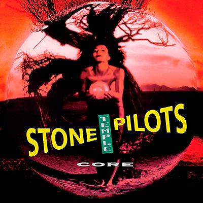 Stone Temple Pilots - Core (2017 Remaster) [LP]