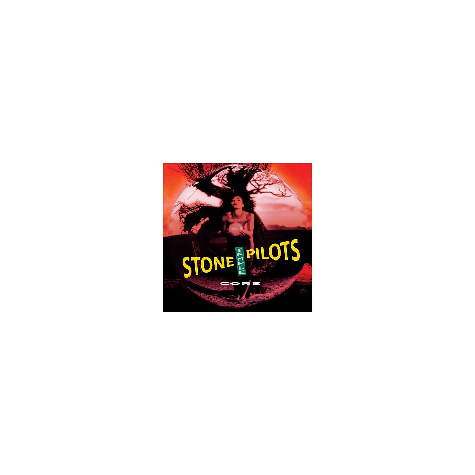 Alliance Stone Temple Pilots - Core (CD)