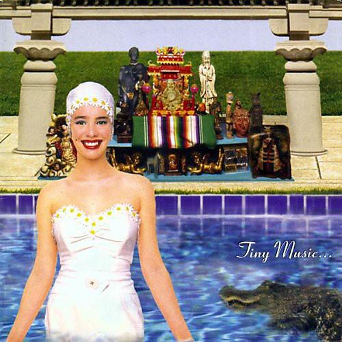 Alliance Stone Temple Pilots - Tiny Music