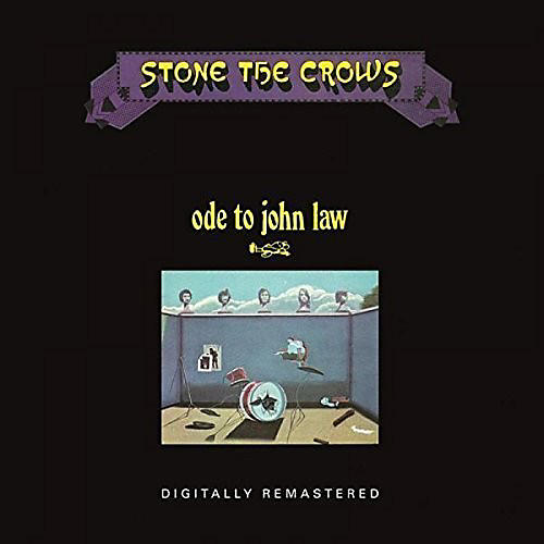 Alliance Stone the Crows - Ode to John Law