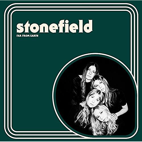 Alliance Stonefield - Far From Earth