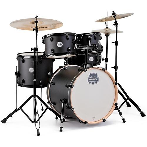 Mapex Storm Fusion 5-Piece Drum Set