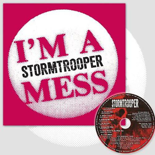 Alliance Stormtrooper - Im a Mess