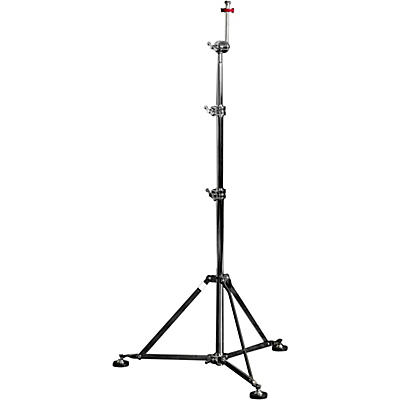 A&F Drum Co Straight Cymbal Stand - Nickel