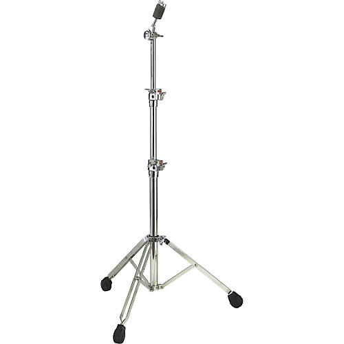 Gibraltar Straight Cymbal Stand with Brake Tilter